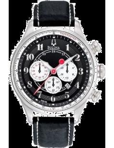 Chic Time   Bulova 96B150 men's watch    Buy at best price