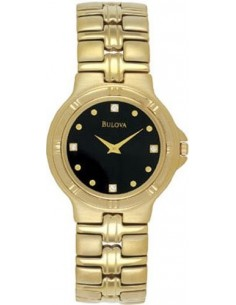 Chic Time | Bulova 97F34 men's watch  | Buy at best price