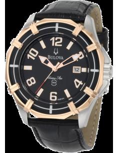 Chic Time | Montre Homme Bulova Marine Star Solano 98B154  | Prix : 216,99€