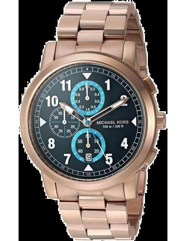 Chic Time | Montre Homme Michael Kors Paxton MK8550  | Prix : 179,90€