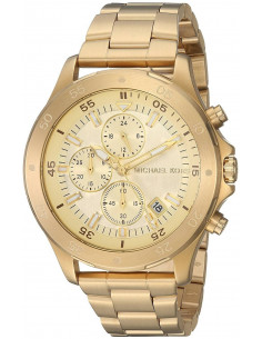 Chic Time | Montre Homme Michael Kors Walsh MK8570  | Prix : 231,00 €