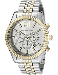 Chic Time   Michael Kors MK8344 men's watch    Buy at best price