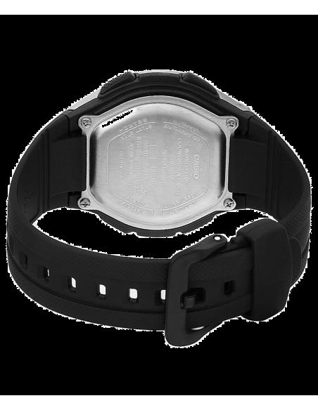 Chic Time | Montre Homme Casio Active Dial AQ-163W-1B2VDF  | Prix : 79,00€