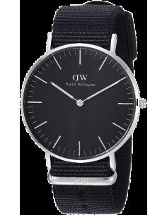 Chic Time | Montre Femme Daniel Wellington Classic Black DW00100151 Noir  | Prix : 83,40€