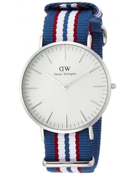 Chic Time | Montre Homme Daniel Wellington Classic 0213DW Multicolore  | Prix : 95,40 €