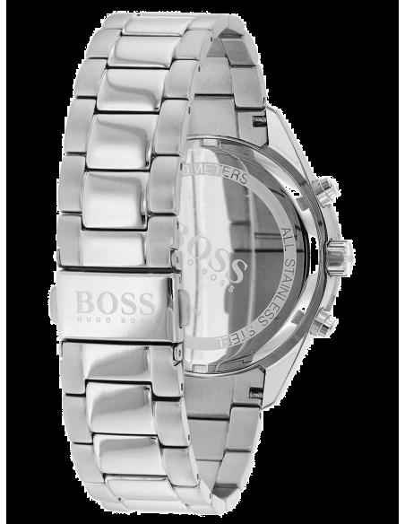 Chic Time | Montre Homme Hugo Boss Talent Sport 1513582 Fond bleu  | Prix : 227,40€