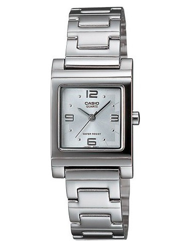 Chic Time | Casio LTP-1237D-7ADF women's watch  | Buy at best price