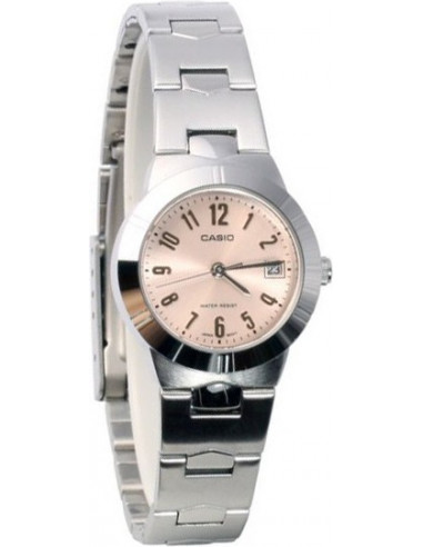 Chic Time | Casio LTP-1241D-4A3DF women's watch  | Buy at best price