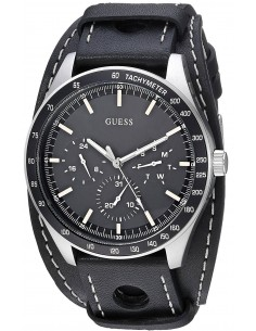 Chic Time | Montre Homme Guess Montana U1100G1  | Prix : 289,00€