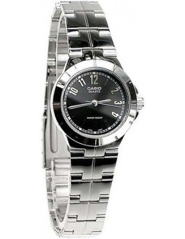 Chic Time   Casio LTP-1242D-1ADF women's watch    Buy at best price