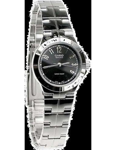 Chic Time | Montre Femme Analogique Casio LTP-1242D-1ADF  | Prix : 23,90€