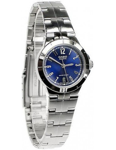 Chic Time   Casio LTP-1242D-2ADF women's watch    Buy at best price