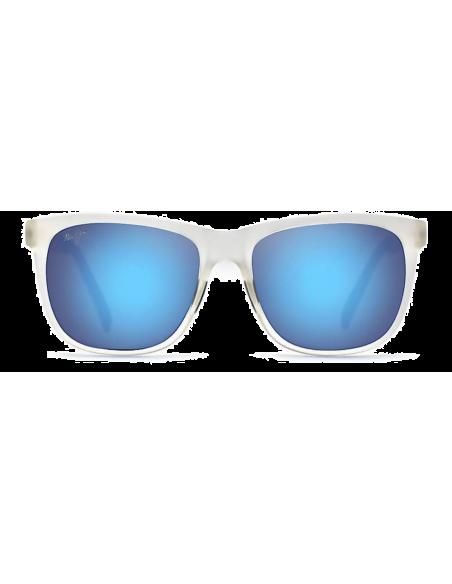 Chic Time | Lunettes de soleil Maui Jim Tail Slide B740-05CM  | Prix : 239,00€