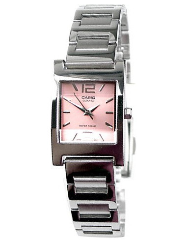 Chic Time | Casio LTP-1283D-4ADF women's watch  | Buy at best price