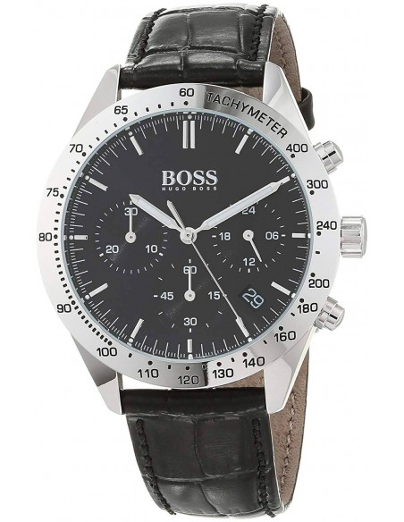 Chic Time | Montre Homme Hugo Boss Talent Sport 1513579  | Prix : 179,40€