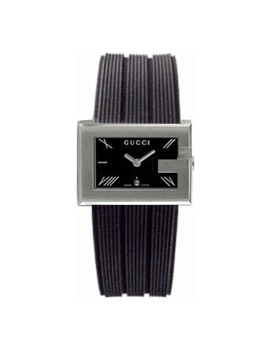 Chic Time | Montre Gucci G-Rectangle YA100504  | Prix : 475,90 €