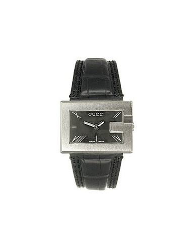 Chic Time | Montre Femme Gucci G-Rectangle YA100502  | Prix : 679,90 €