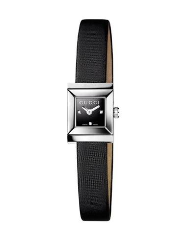 Chic Time   Montre Gucci G-Frame YA128503    Prix : 538,90€