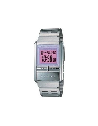 Chic Time | Casio LA-200WD-4CDF women's watch  | Buy at best price