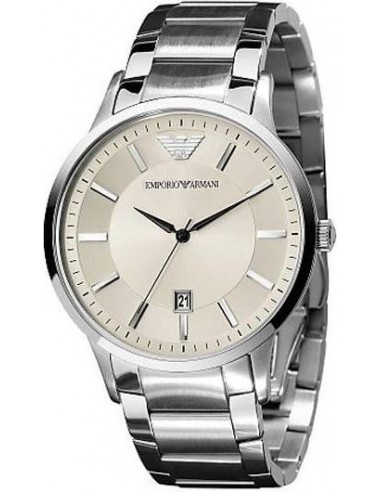 Chic Time   Emporio Armani AR2430 men's watch    Buy at best price