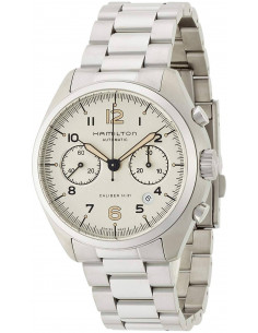 Chic Time   Hamilton H76416155 men's watch    Buy at best price