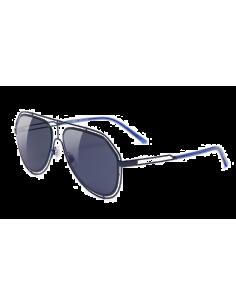 8ed05627c62357 Chic Time   Lunettes de soleil Dolce   Gabbana DG2176 1310 96 Bleu   Prix