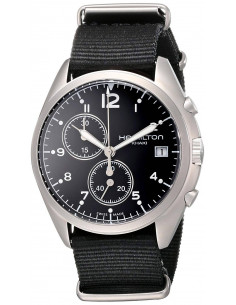 Chic Time | Hamilton H76552433 men's watch  | Buy at best price