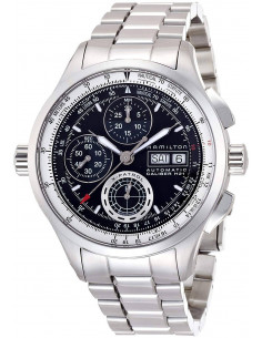 Chic Time | Hamilton H76556131 men's watch  | Buy at best price