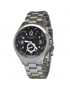 Chic Time | Hamilton H76655133 men's watch  | Buy at best price