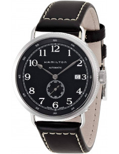 Chic Time   Hamilton H78415733 men's watch    Buy at best price