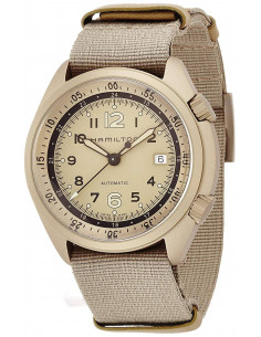 Chic Time | Hamilton H80435895 men's watch  | Buy at best price