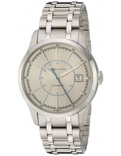Chic Time | Hamilton H40555181 men's watch  | Buy at best price