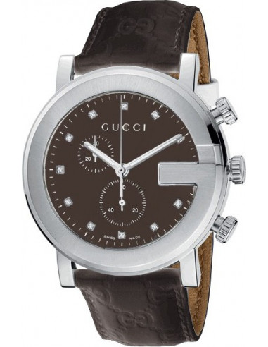 Chic Time | Gucci YA101344 men's watch  | Buy at best price