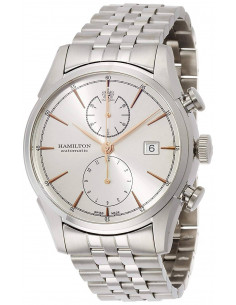 Chic Time | Hamilton H32416181 men's watch  | Buy at best price