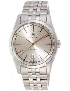 Chic Time   Hamilton H42415051 men's watch    Buy at best price