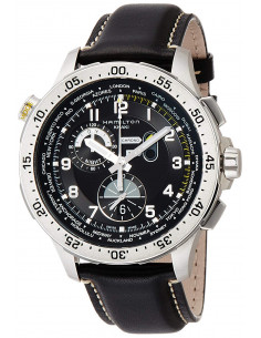 Chic Time | Hamilton H76714735 men's watch  | Buy at best price