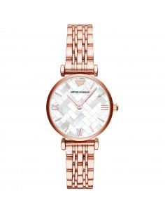 Chic Time | Emporio Armani Gianni T-Bar AR11110 WOMEN'S WATCH  | Buy at best price