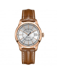 Chic Time   Hamilton H40505551 men's watch    Buy at best price