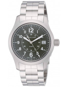 Chic Time | Hamilton H68201163 men's watch  | Buy at best price