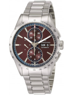 Chic Time | Hamilton H43516171 men's watch  | Buy at best price