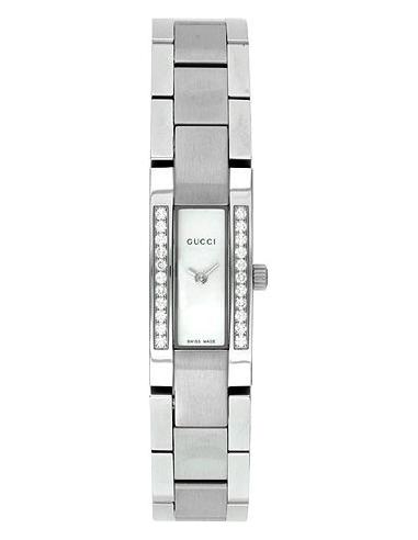Chic Time | Montre Femme Gucci Diamond YA046502  | Prix : 1,499.90
