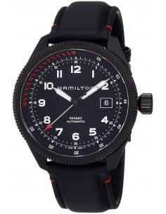 Chic Time | Hamilton H76695733 men's watch  | Buy at best price