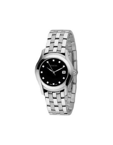 Chic Time   Montre Homme Gucci YA055303    Prix : 779,90€