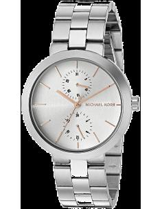 Chic Time | Montre Femme Michael Kors MK6407 Argent  | Prix : 199,20€