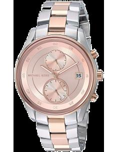 Chic Time | Montre Femme Michael Kors MK6498 Or Rose  | Prix : 249,00€