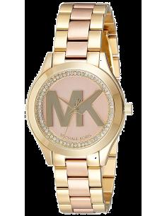 Chic Time | Montre Femme Michael Kors MK3650 Or Rose  | Prix : 379,00€