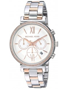 Chic Time | Michael Kors MK6558 women's watch  | Buy at best price