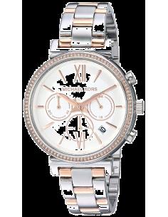 Chic Time   Montre Femme Michael Kors Sofie MK6558    Prix : 359,00€