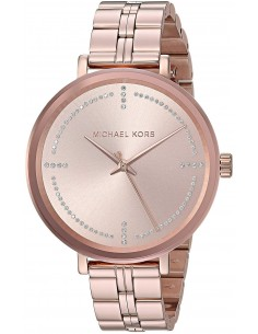 Chic Time | Montre Femme Michael Kors MK3793 Or Rose  | Prix : 239,20 €