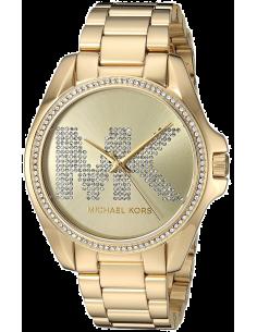 Chic Time | Montre Femme Michael Kors Bradshaw MK6555 Or  | Prix : 199,00€